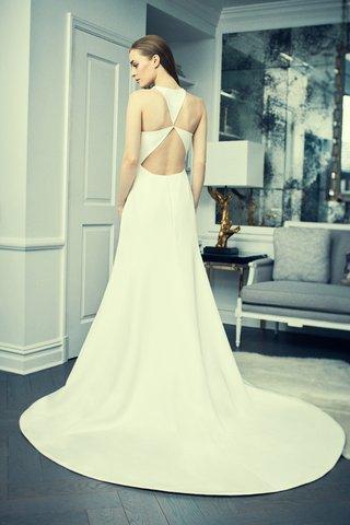 romona-keveza-spring-2018-pearl-a-line-gown-silk-crepe-gown-halter-neckline-trillium-back-detail
