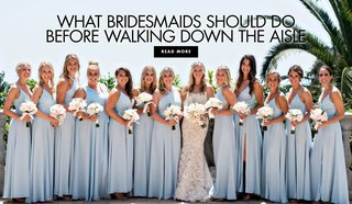 what-bridesmaids-should-do-before-walking-down-the-aisle-how-to-prepare-to-walk-down-the-aisle