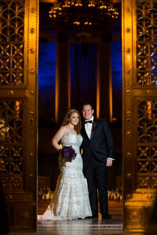 bride-and-groom-at-gotham-hall-in-new-york-city-wedding-venue