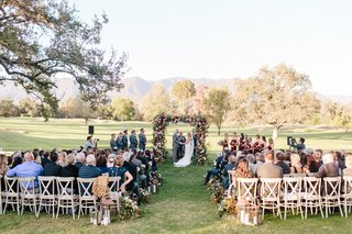 ojai-valley-inn-wedding-outdoor-jewish-ceremony-floral-chuppah-wedding-in-a-field