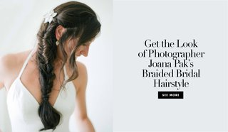 steven-yeun-the-walking-dead-glenn-rhee-joana-pak-photographer-wedding-hairstyle-braided-bride-inspo