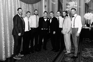 san-franciso-giants-joe-paniks-wedding-hunter-pence-brandon-crawford-andrew-susac-gary-brown