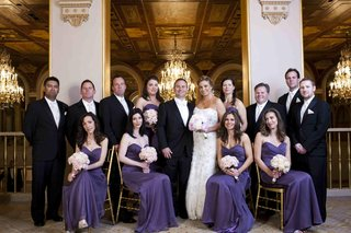 the-plaza-wedding-with-purple-bridesmaid-dresses