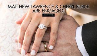 cheryl-burke-and-matthew-lawrence-engaged-round-diamond-halo-engagement-ring