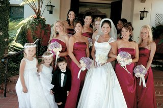 flower-girls-and-ring-bearer-with-bridal-party