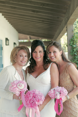 mary-dann-with-mother-of-the-bride-attire-and-bridesmaid