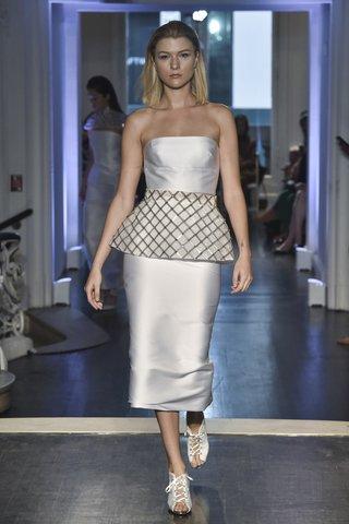 lakum-fall-2018-italian-neoprene-strapless-bustier-with-midi-pencil-skirt