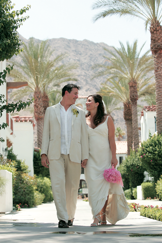 mary-dann-and-groom-walking-through-resort