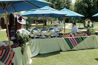 serape-blankets-from-mexico-and-caterers