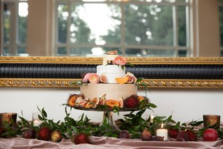 wedding-trend-cake-made-from-wheels-of-cheese-paired-with-tropical-fruits