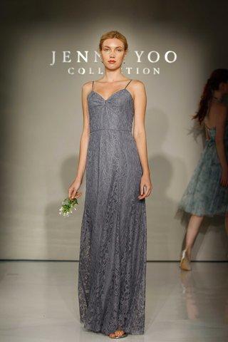 jenny-yoo-bridesmaids-2016-spaghetti-strap-lace-long-bridesmaid-dress