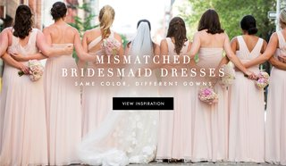 bridesmaid-dresses-in-same-color-but-different-styles