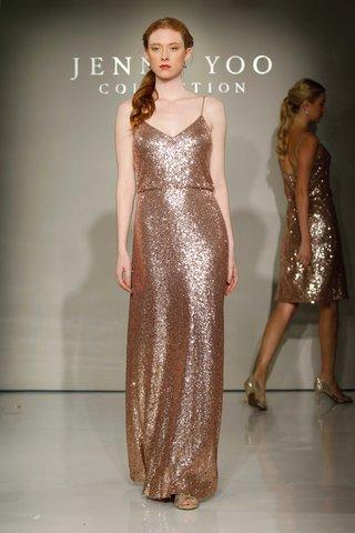 jenny-yoo-bridesmaids-2016-sequin-long-bridesmaid-dress