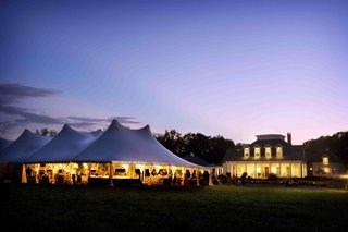 tented-reception-at-a-private-residence
