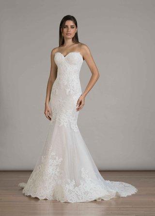 liancarlo-fall-2016-strapless-mermaid-wedding-dress
