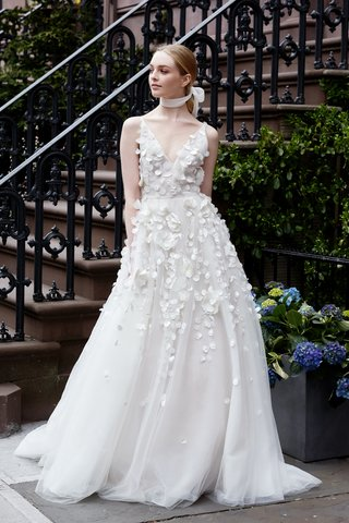the-carondelet-by-lela-rose-spring-2019-degrade-3d-floral-embroidered-v-neck-gown-with-open-back