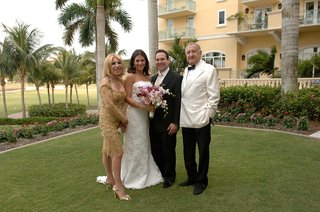 bride-and-groom-with-father-and-mother-of-bride
