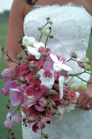 pink-purple-and-white-orchid-wedding-bouquet