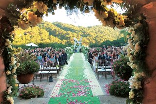 bride-and-grooms-view-of-ceremony-guests-from-under-chuppah
