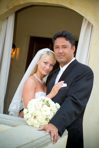 ron-darling-former-pitcher-for-the-ny-mets-and-his-bride