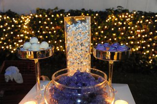 colorful-dessert-bar-in-front-of-twinkle-lights