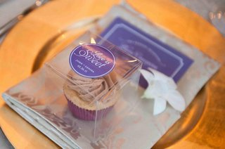 love-is-sweet-label-on-clear-favor-box-with-cupcake-inside