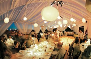 evening-reception-decorations-for-beach-tent-wedding