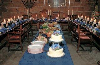 horseshoe-shaped-wedding-seating-at-reception