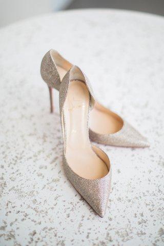 pointed-toe-metallic-christian-louboutin-wedding-heels