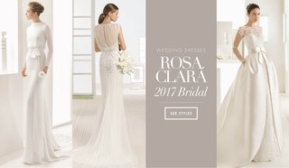 wedding-dresses-from-2017-bridal-collection-by-rosa-clara-bridal