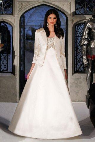 oleg-cassini-spring-2018-wedding-dress-platinum-collection-gown-a-line-jewel-bodice-satin-blazer