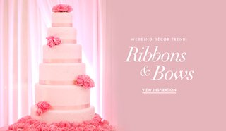 wedding-ceremony-and-reception-ideas-using-ribbon-decorations