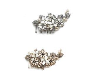 vivian-headpiece-hair-comb-in-silver-and-gold-flower-design-amanda-judge-untamed-petals