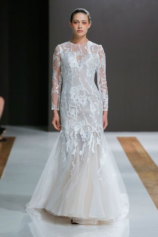 mark-zunino-spring-2018-wedding-dress-long-sleeve-high-neck-bridal-gown-embroidery