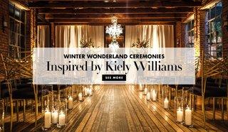 winter-wonderland-ceremony-inspiration-from-kiely-williams-3lw-cheetah-girls-ceremonies