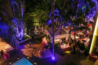 night-photo-of-outdoor-pool-cabana-reception