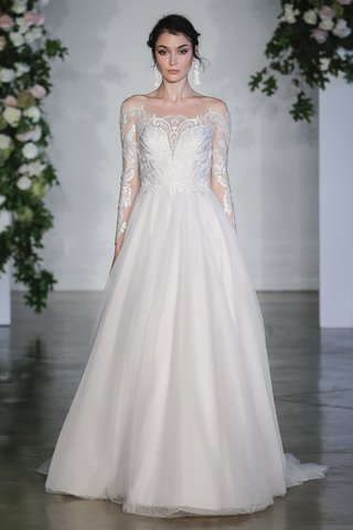 morilee-fall-2018-sculptured-embroidery-on-english-net-soft-ball-gown