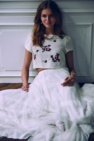 tulley-short-sleeve-sequin-flower-print-top-with-tulle-skirt-for-bhldn