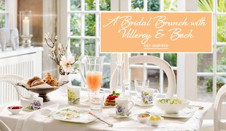 get-ideas-for-a-spring-bridal-brunch-with-your-bridesmaids-from-villeroy-boch