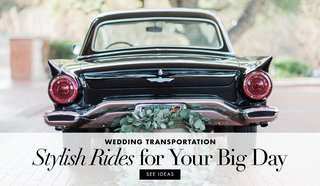 view-chic-transportation-methods-from-real-weddings-to-inspire-your-own-ride
