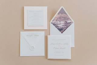 save-the-date-with-landscape-envelope-liner-and-wax-seal-calligraphy