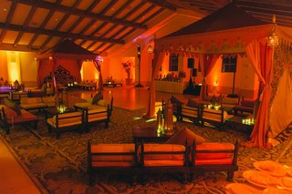 lounge-area-at-nick-carters-wedding-after-party