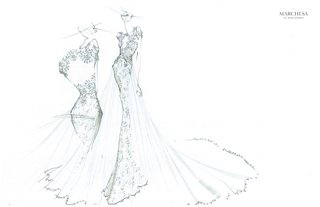 marchesa-bridal-capsule-collection-for-st-regis-mumbai-wedding-dress-sketch