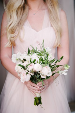 pink-white-and-green-bridesmaids-bouquet-bridesmaids-nosegay