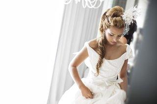 net-birdcage-vintage-style-wedding-veil