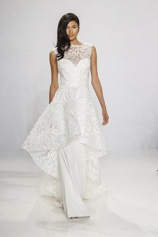 christian-siriano-for-kleinfeld-bridal-column-gown-wedding-dress-with-lace-overlay-and-neckline