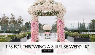 tips-for-throwing-a-surprise-wedding-event