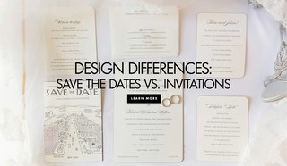 design-differences-between-save-the-dates-invitations-wedding-personality-unique-ideas-expert-advice