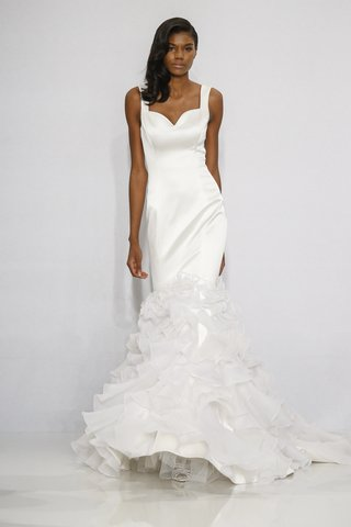 christian-siriano-for-kleinfeld-bridal-mermaid-wedding-dress-with-straps-and-ruffle-skirt