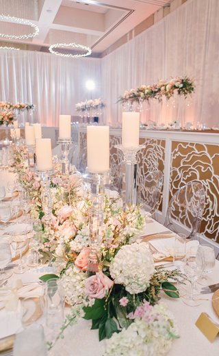 white-table-linen-gold-rim-charger-plate